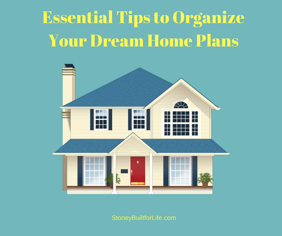how to find awesome ideas for your dream home stoney
